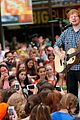 ed sheeran today show fourth of july 17