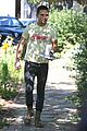 shia labeouf keeps up his daily routine 08