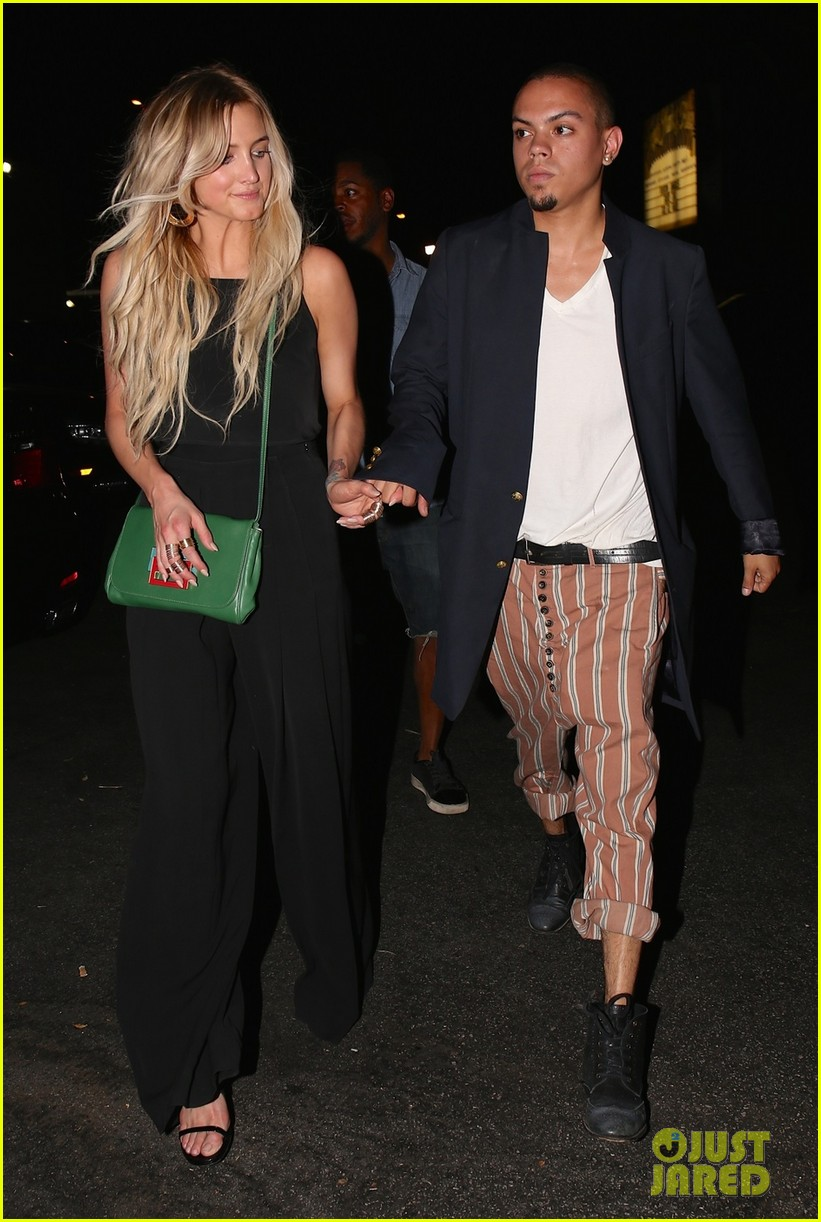 ashlee simpson evan ross are stylish duo for dba night out 03