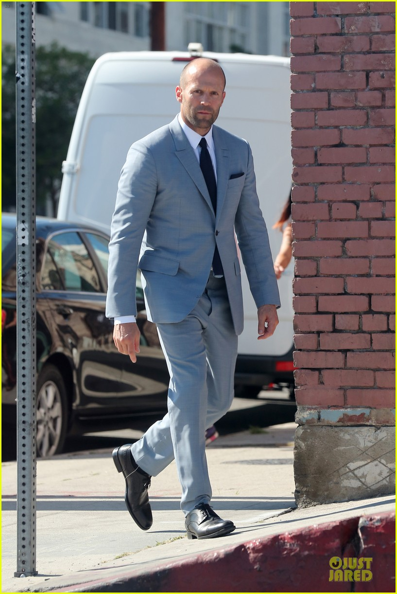 jason statham so dapper for la photo shoot 063148120