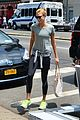 taylor swift karlie kloss gym zach no date 05