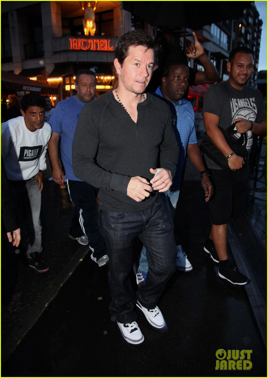 mark wahlberg on bad boy past would never ruin second chance 023147700