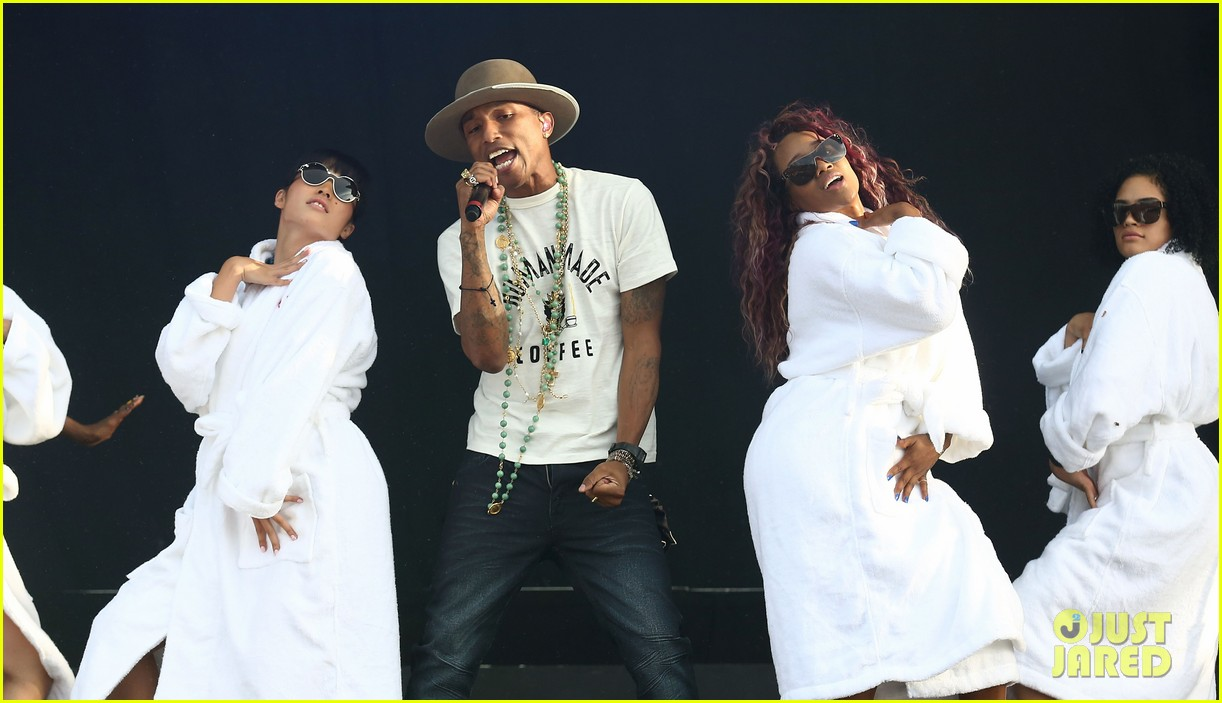 pharrell williams nordoff robbins audi event 12