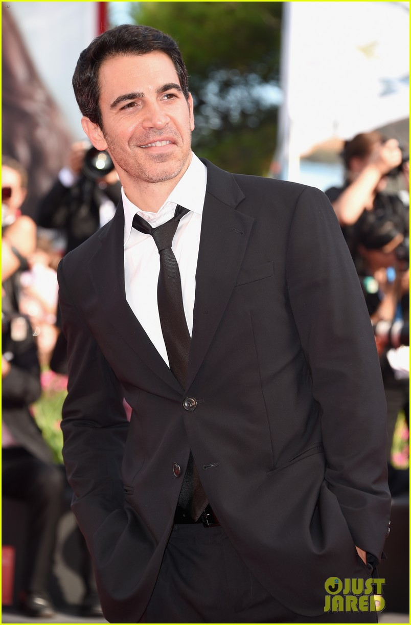 al pacino chris messina manglehorn premiere venice 06