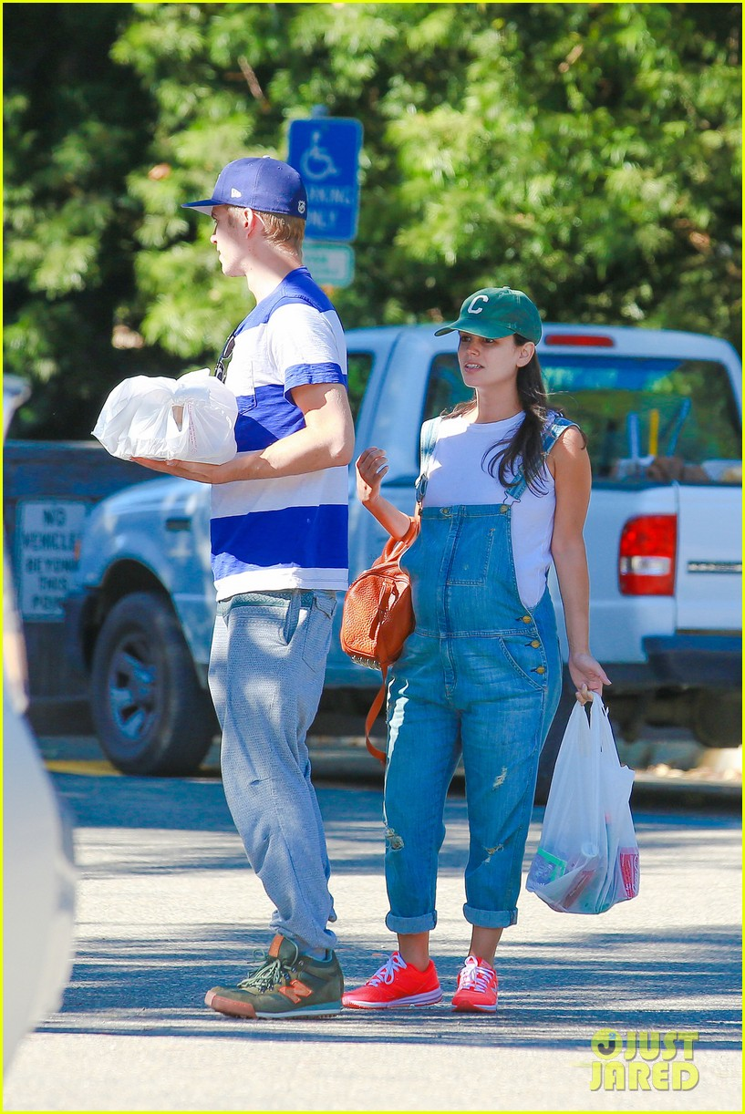 rachel bilson hayden christensen take another babymoon 20