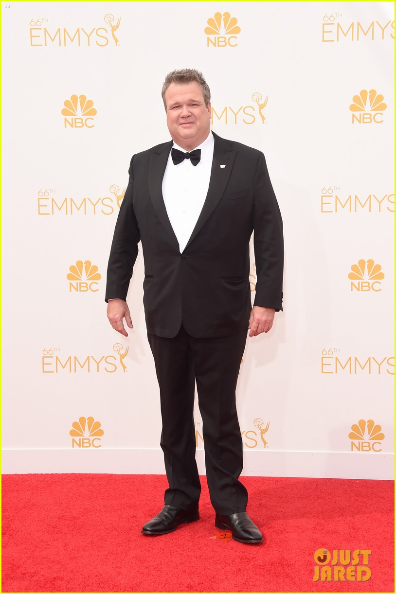 ty burrell eric stonestreet emmy red carpet 093183414