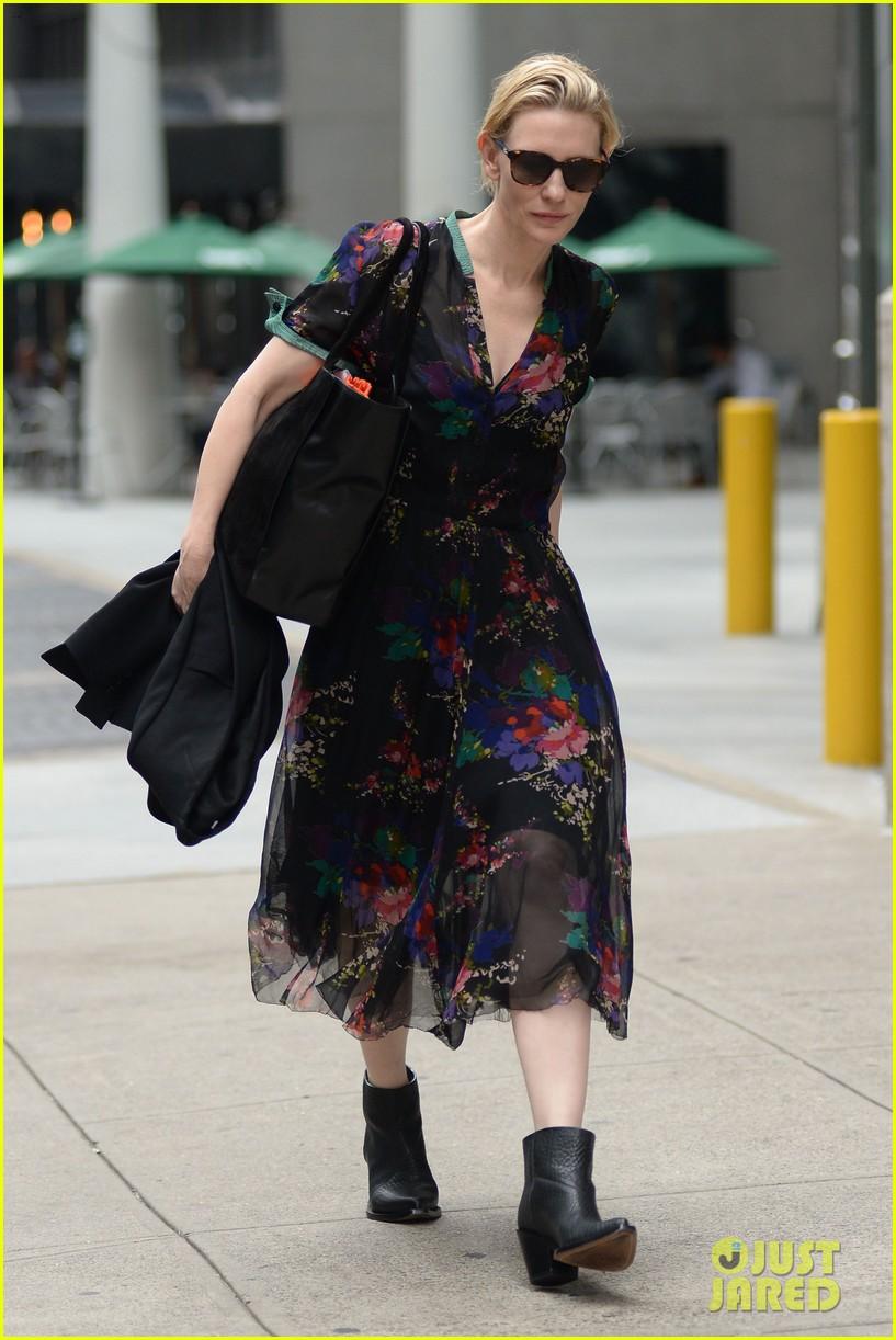 Cate Blanchett The Maids