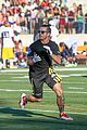 chris brown karrueche tran celebrity flag football game 19