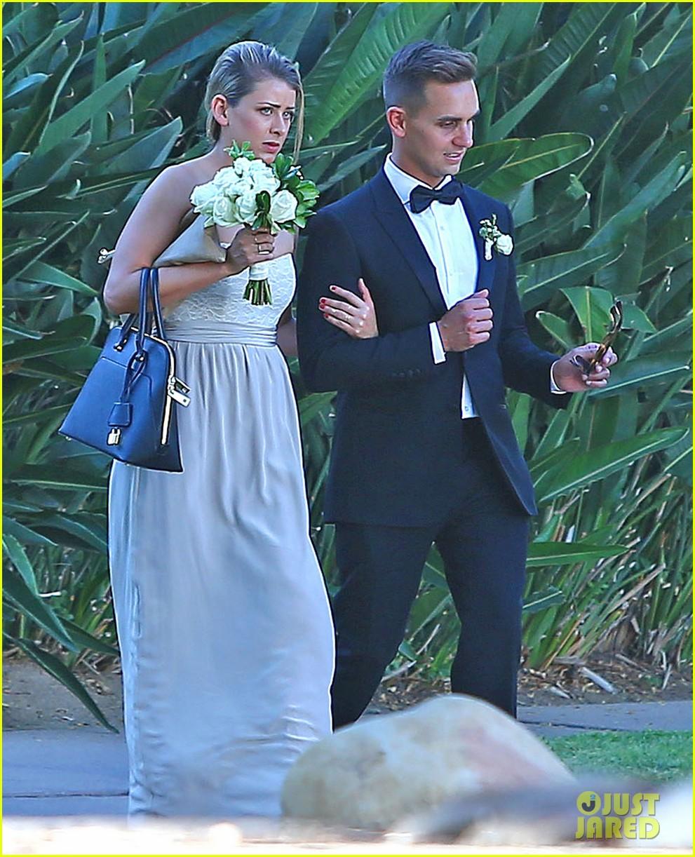 lauren conrad lo bosworth wedding bridesmaids 02