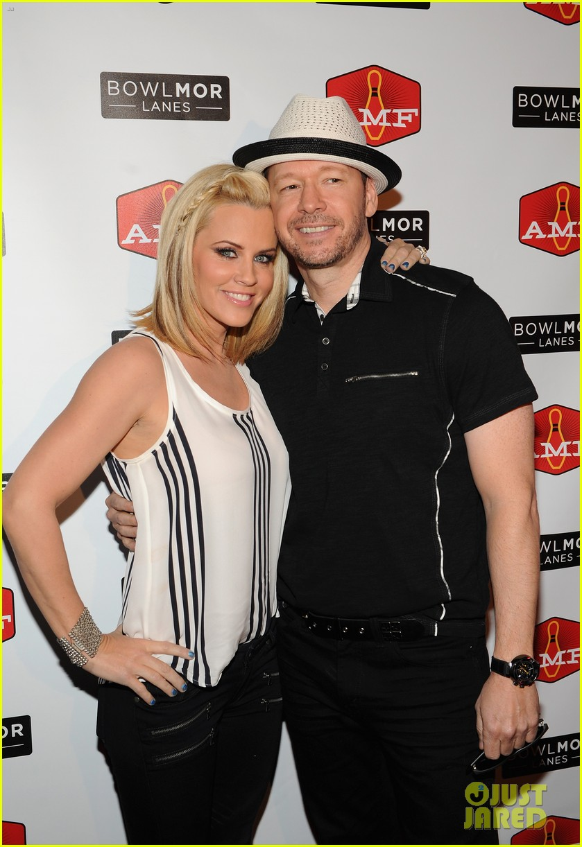 donnie wahlberg marries jenny mccarthy 01