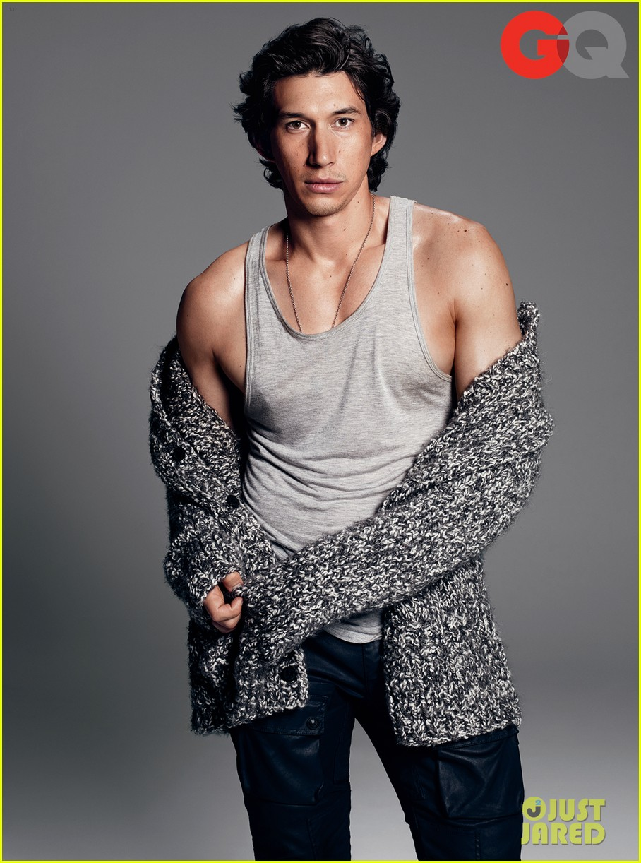 adam driver gq magazine september 2014 02
