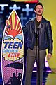 ansel elgort teen choice awards 2014 04