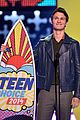 ansel elgort teen choice awards 2014 08