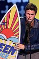 ansel elgort teen choice awards 2014 10