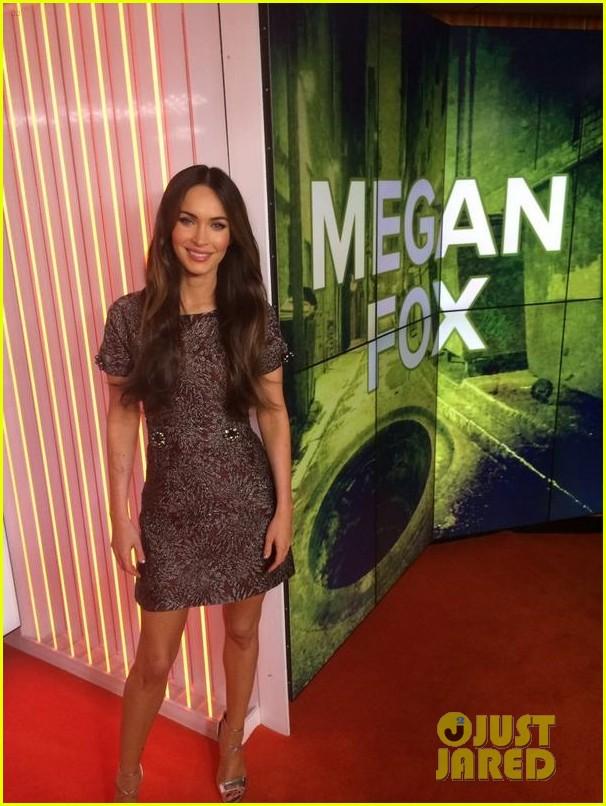 megan fox reveals her favorite on screen kiss 053171050