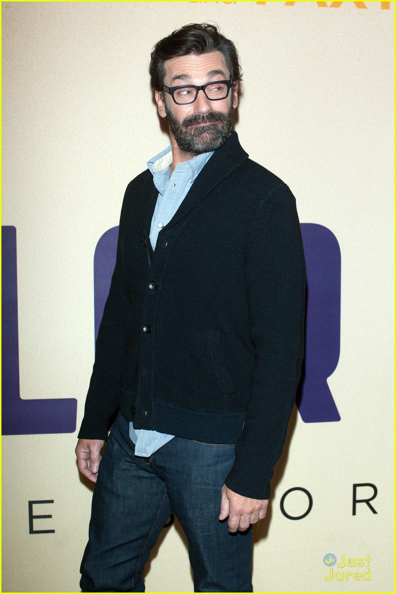 jon hamm million dollar arm gala screening 02