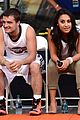 josh hutcherson straight but not narrow basketball game 13