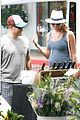 stacy keibler steps out with large baby bump 19