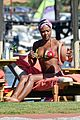 queen latifah shares kiss with girlfriend during romantic italian vaca 21