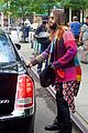 jared leto so colorful before his 30 seconds mars concert 10