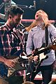adam levine celebrates maroon 5 new album v 09