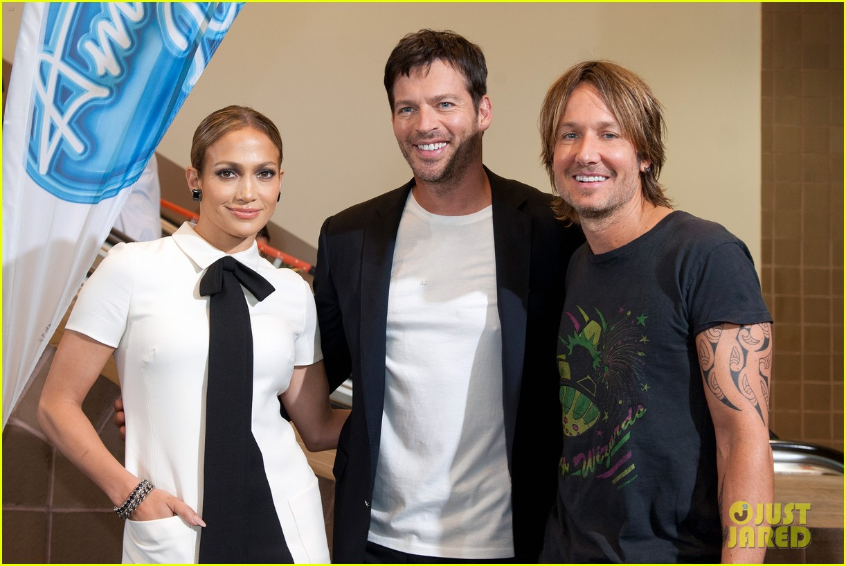 jennifer lopez american idol new orleans auditions 15