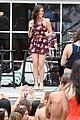 lucy hale hollister house concert pics 24