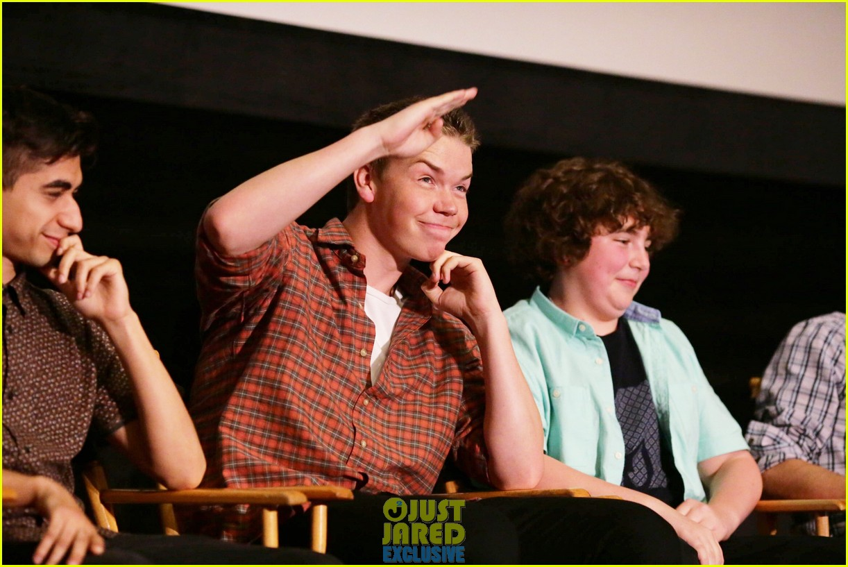 dylan obrien maze runner justjared screening 27