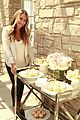 lea michele jessica szohr are the ladies who brunch 10