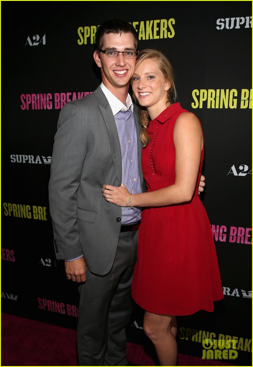 heather morris engaged to taylor hubbell 023184990