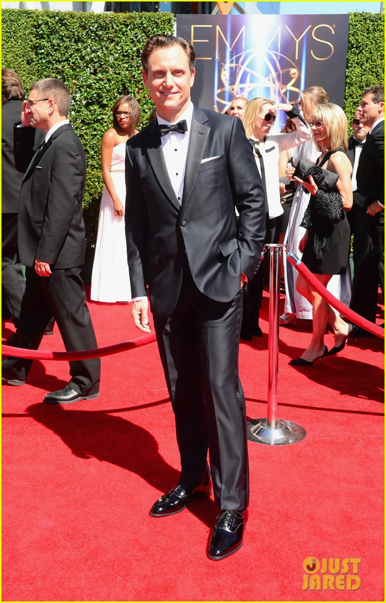 scandal joe morton creative arts emmys 2014 07