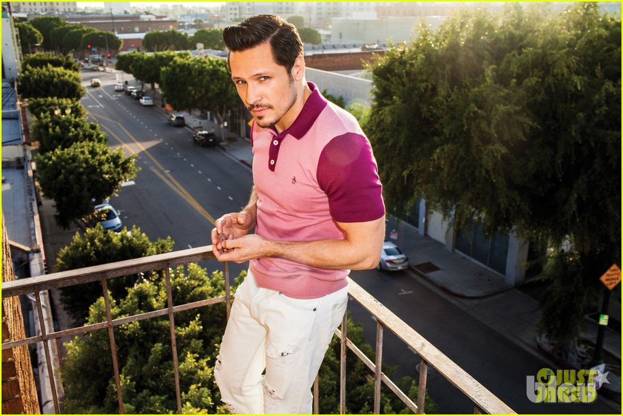 nick wechsler bleu magazine cover 06