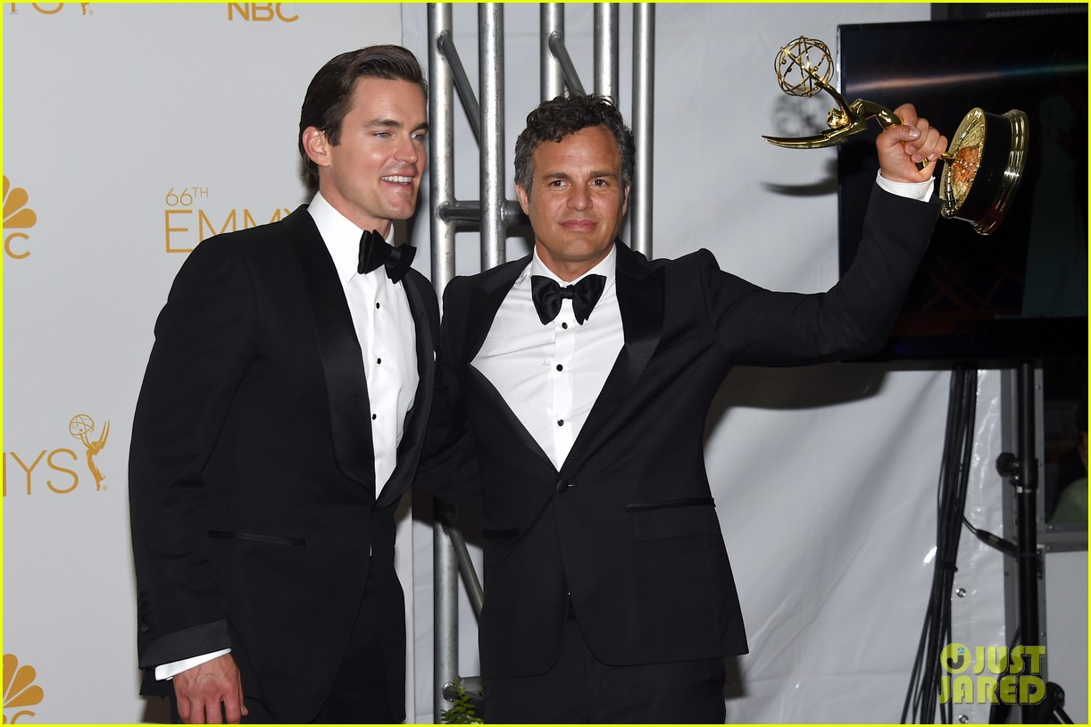 jim parsons mark ruffalo normal heart emmys 11