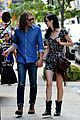 krysten ritter holds hands with new mystery boyfriend 16