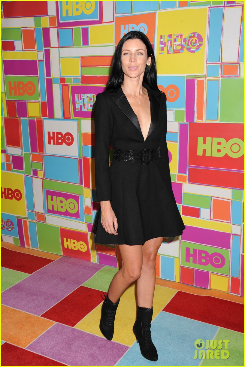 liberty ross jimmy iovine hbo emmys after party 2014 01