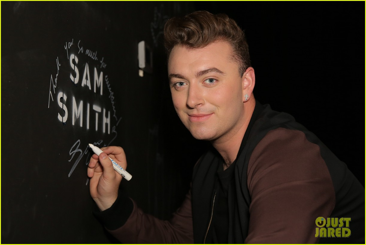 sam smith wants to sound like beyonce 023184156