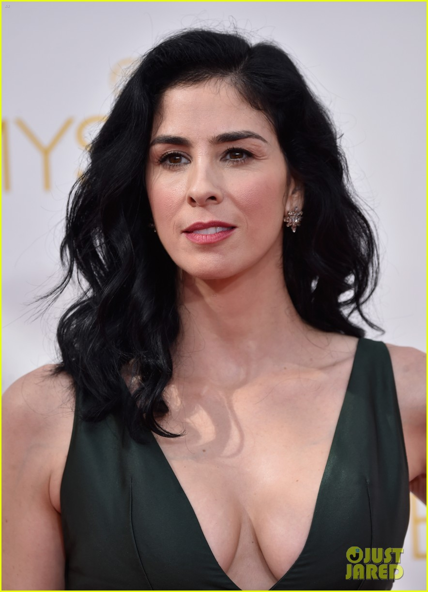 sarah silverman emmy awards winner 043183903