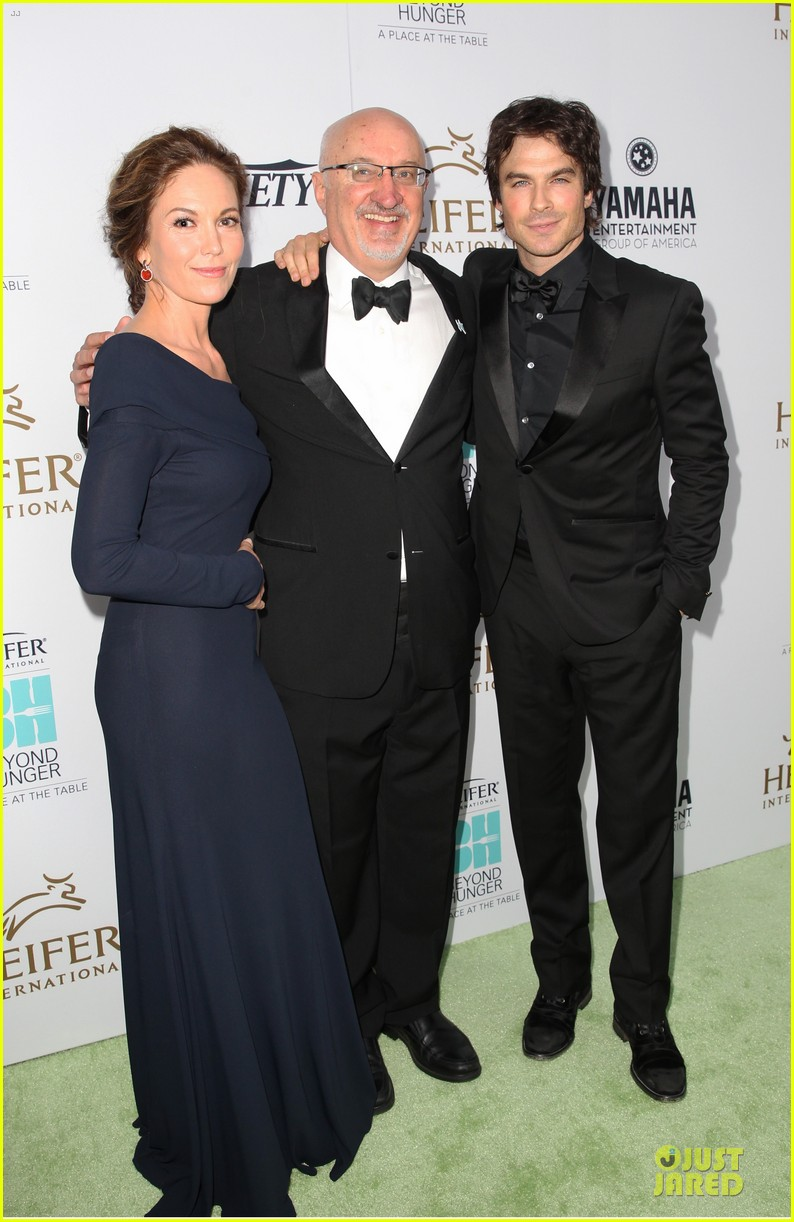 ian somerhalder nikki reed match at heifer international gala 01