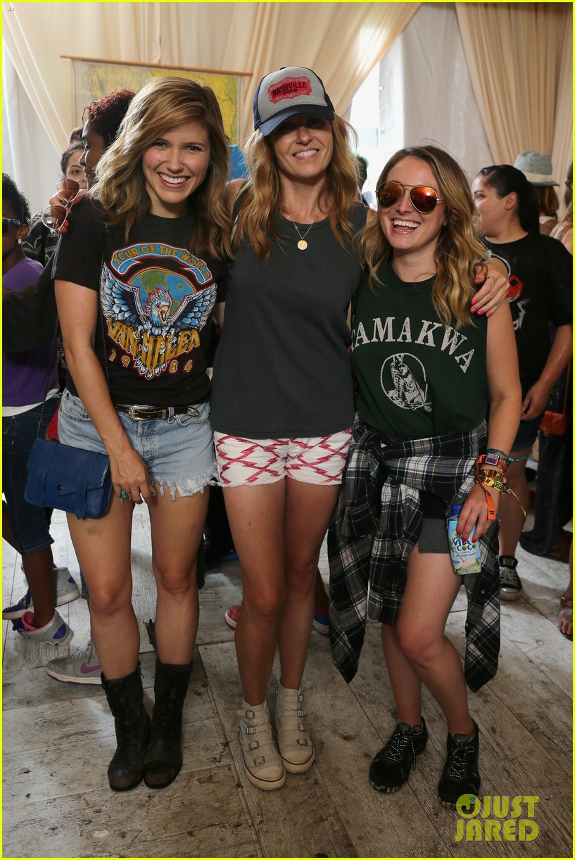 sophia bush lollapalooza style on point 053170293
