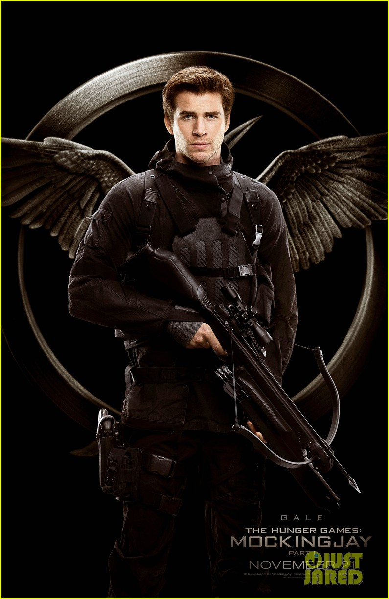 hunger games mockingjay resistence posters 04