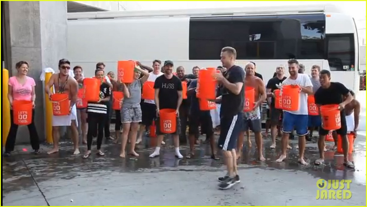 justin timberlake ice bucket challenge 02