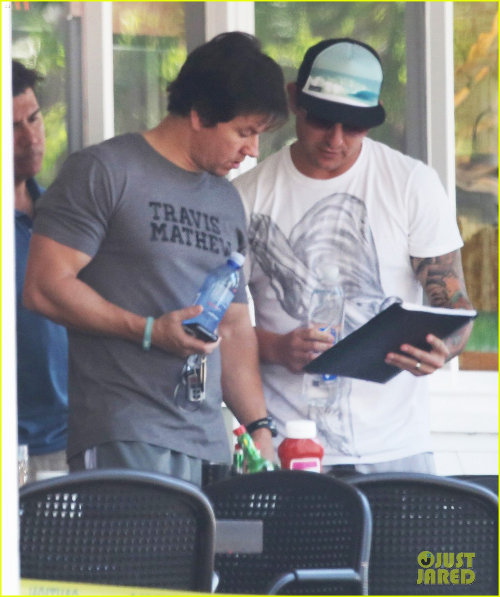 mark wahlberg business talk boston 023185922