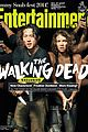 walking dead four new character magazine issues 01