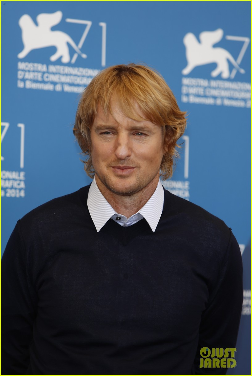 owen wilson shes funny that way venice fest 153186336