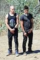 zac efron tree desert we are your friends set 15