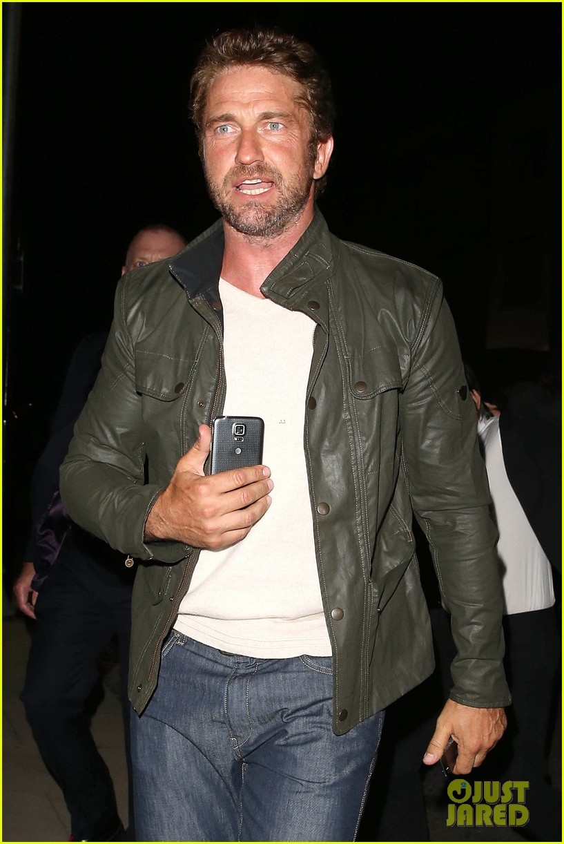 gerard butler steps out for gq men of the year awards 2014 after party 02