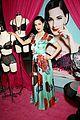 dita von teese lingerie for new moms 09