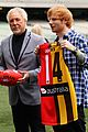 ed sheeran football jersey 03
