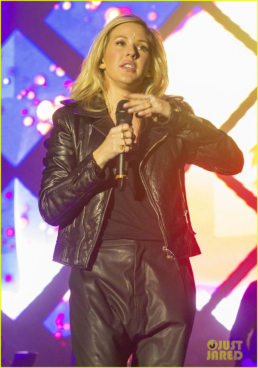 ellie goulding thanks last summer festival performance 253187784