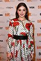 hailee steinfeld the keeping room tiff premiere 11